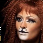 Lion-Make-Up-Tutorial