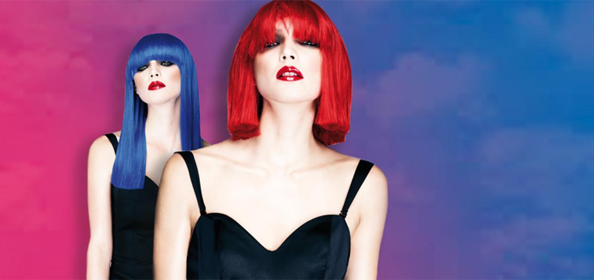 Wig ideas for fancy dress parties  a204e7ea6