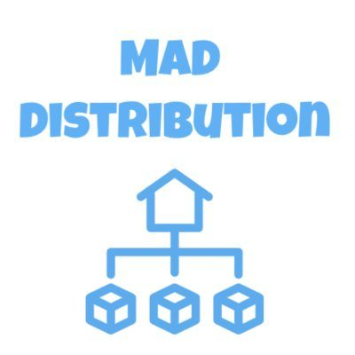 MAD Distribution